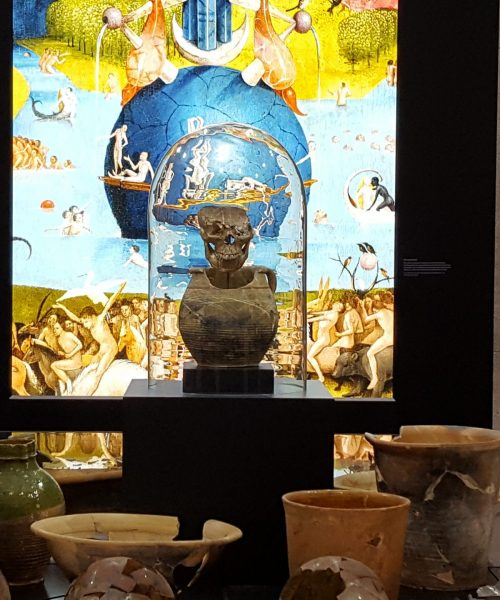 landesmuseum halle glasdom 2